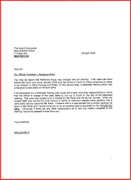 Letter Of Resignation Nz Choice Image - Letter Format Examples