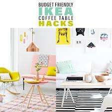 budget friendly ikea coffee table s
