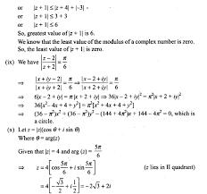 ncert exemplar problems class 11 mathematics chapter 5