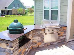 Patio Kitchen How Much Does An Outdoor Kitchen Cost Angies List