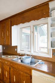 Kitchen Cabinets To Painting Kitchen Cabinets Tips To Ensure Success In My Own Style