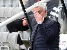 Roma appoint Jose Mourinho as manager for 2021-22 season -