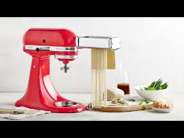Wonderful An Introduction To The KitchenAid Stand Mixer