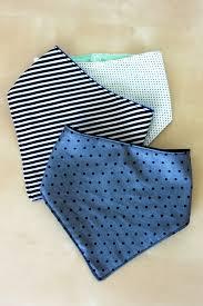 Bandana Bib Pattern Impressive Bandana Bib Tutorial See Kate Sew