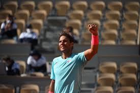 The total prize pool for roland garros 2021 is €34,367,216. Photos Video 2020 Roland Garros R4 Rafael Nadal Vs Sebastian Korda 4 Oktyabrya 2020 Rafa Nadal King Of Tennis