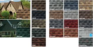 architectural shingles colors. Wonderful Shingles Color Availability Intended Architectural Shingles Colors L