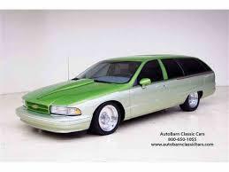 1992 Chevrolet Caprice for Sale | ClassicCars.com | CC-920297