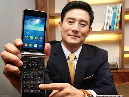 Samsung I9230 Galaxy Golden ...
