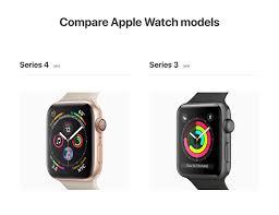 Gps Comparison Chart Apple Watch Gps Comparison Chart Walmart Com