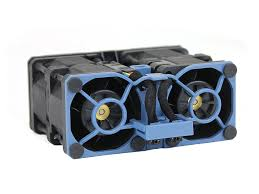 fan unit. hp proliant dl360-g6/g7 cooling fan / chassis unit, 532149- unit