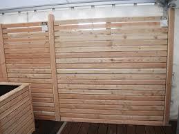 Angebote Sichtschutz Aus Holz Holz Neubauer Berlin