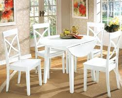 round kitchen table and chairs set pictures gallery of impressive drop leaf dining table and chairs
