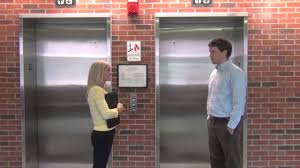 elevator pitch good example