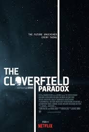 The Cloverfield Paradox 2018 Imdb