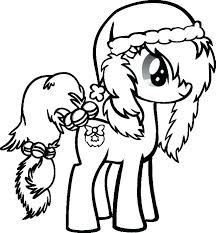 Free Christmas Coloring Pages Printable Free Colouring Pages