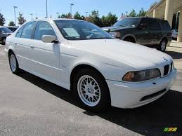 BMW 5 series 525i 2001 | Auto images and Specification