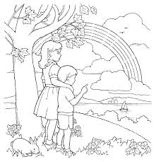 Mormon Share Pioneer Tools Wagon New Lds Coloring Pages Glum Me