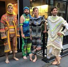 Pin by Effie Cohen on :) סרוגים (With images) | Crochet clothes, Fashion,  Wool shop