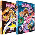 Sakura (Card Captor) - Les Films (2 DVD): Amazon.fr: Morio Asaka