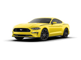 2018 ford mustang ecoboost. delighful 2018 2018 ford mustang ecoboost coupe intended ford mustang ecoboost