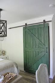 Diy Barn Doors Best 25 Diy Barn Door Ideas On Pinterest Diy Sliding Door Diy