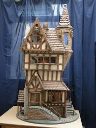 Find this Pin and more on Warhammer by GinGer146. Tudor dolls houses and  fantasy ...