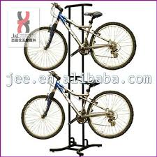 Cycle Display Stand Freestanding Double Bike Storage Rackdisplay Stand Buy 8
