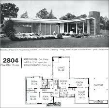 outstanding eichler mid century modern house plans modern mid century house also marvelous midcentury modern home plans