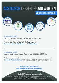 Adipositas selbsthilfegruppen deutschland