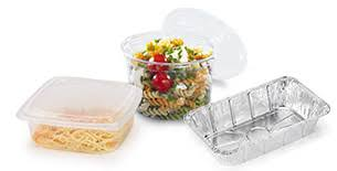 Emballage alimentaire et vaisselle jetable Rajafood