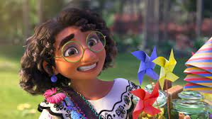 Disney debuts trailer for its Latino ...