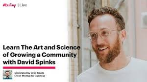 David Spinks Meetup Live - YouTube