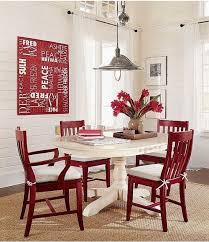 attractive dining table design decorations 40 best ideas you ll lovevhomez 28 red dining chairs in interior designs interiorforlife