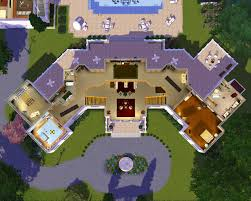 home architecture the sims room build ideas and examples for sims 3 houses blueprints