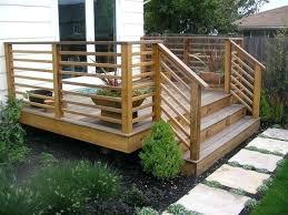 wood deck railing designs wood deck designs with railing backyard deck designs wood deck railing diy