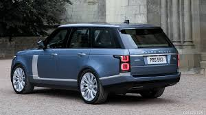 2018 land rover usa. interesting land 2018 range rover  rear threequarter picture  3 throughout land rover usa