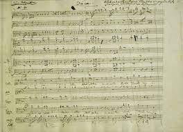 Timeline of Mozart's Requiem - Wikipedia