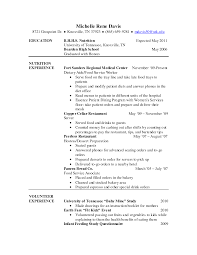 Sample Resume: Sle Resume For Laser Nurse Personal.