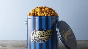 the holiday gift guide that s just 4 popcorn tins