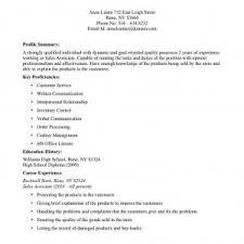 Cover Letter Retail Duties Resume Ahoy Template Sales Associate Job