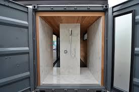 nos man cave off grid shower 4 storstac