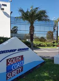 Top competitors of south coast surety services. South Coast Surety Insurance Services Llc Orange County California