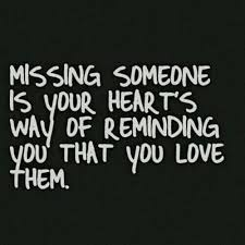 I Miss You Quotes For Him Beauteous Missing You Quotes I Miss You Quotes For Him For When You Miss Him