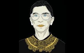 On millennial <b>feminism</b> and blindly loving <b>Ruth Bader</b> Ginsburg