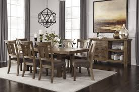 extendable dining room table by signature design by ashley. classy dining room ashley furniture about signature design by tamilo casual group extendable table i