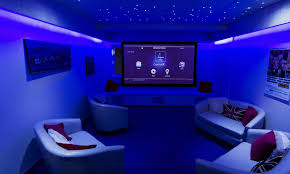 simple home theater. Modren Theater Simple Home Theater Interior Design Beautiful To Room Ideas Throughout F