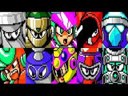 Videos Matching Megaman All Sharp Theme Robot Master Revolvy