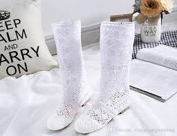 knitting crochet riding boots wedding shoes in casual style Wedding Riding Boots knitting crochet riding boots wedding shoes in casual style creative comfortable home wear women's boots in lovely colors silver wedding shoes low heel wedding reading book of isaiah