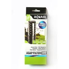 <b>Фильтр</b> для аквариума <b>Aquael ASAP</b> 300   Отзывы покупателей
