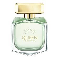 <b>Женская</b> парфюмерия ANTONIO BANDERAS Queen of Seduction ...